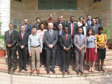 AALCO-ICRC In-House Capacity Building Programme