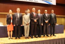 57th Annual Session of AALCO held in Japan