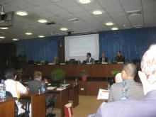 AALCO-ICRC Seminar for Defense Attache 2015