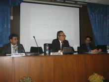 Seminar on International Investment and WTO