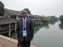 4th World Internet Conference (WIC) in Wuzhen P.R. China 3-5 December 2017