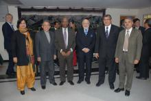 Inauguration of Lecture Series