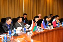 Round Table Meeting on ICC