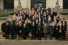 SG's Participation in the Hague Conference on Private International Law